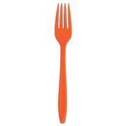 Olicamp Poly Fork - Orange