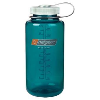 Nalgene Wide Mouth 1qt - Trout Green