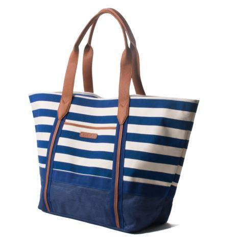 Tote Bag Iv