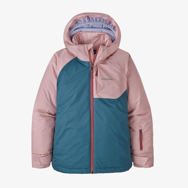 Girls ' Snowbelle Jacket