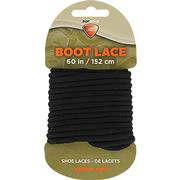 Sof Sole Black Boot Laces - 60