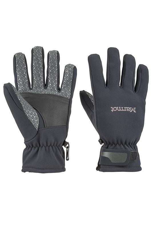 Men's Glide Softshell Glove