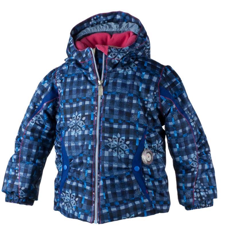 Girl's Crystal Jacket