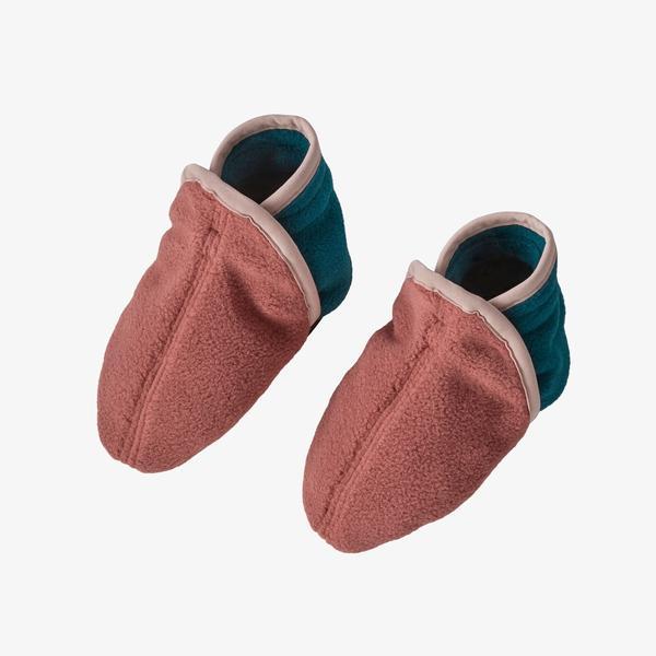 Baby Synchilla Fleece Booties