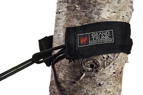 Tree Slings Hammock Hanging Set