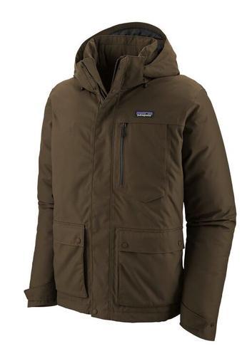 Topley Jacket