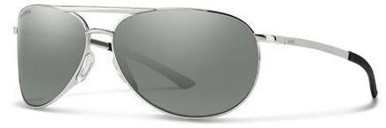 Serpico Slim Silver Platinum