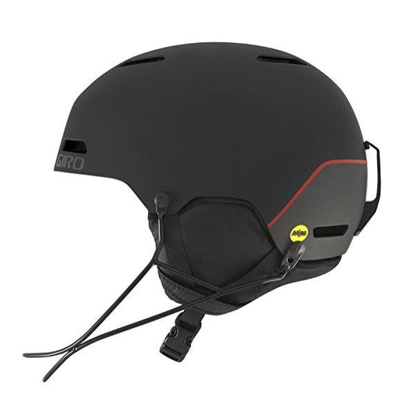 Ledge Sl Mips Racing Helmet