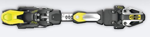 Rc4 Z17 Freeflex Brake 85 (17/18)