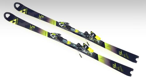 Rc4 Worldcup Sl Curv Booster