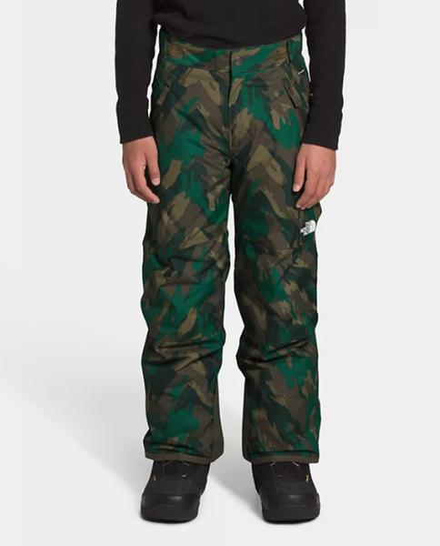 Freedom Insulated Pant