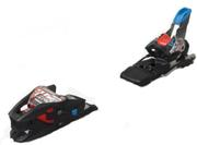 Race XCell 16 Blk-Flo-Red (17/18)
