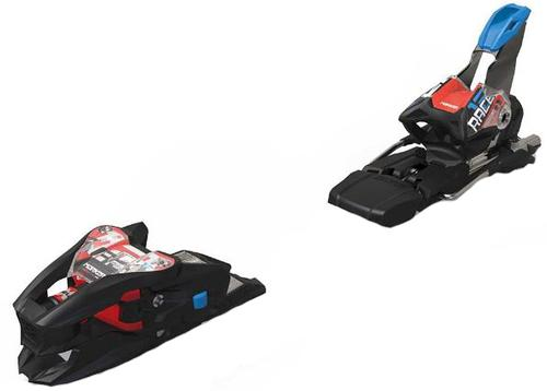 Race Xcell 12 Blk- Flo- Red (19/20)