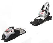 Race Junior 8 Wht-Blk-Red