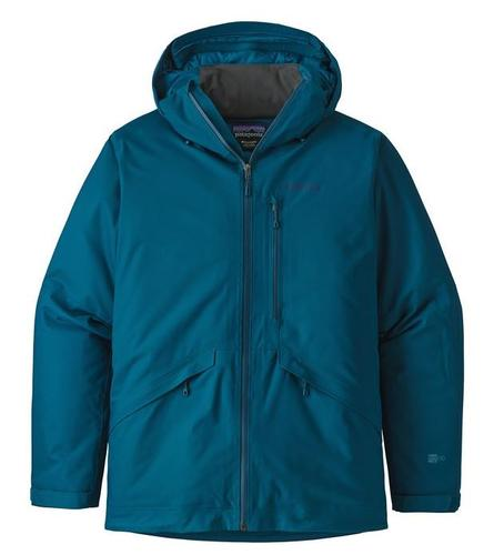 Insulated Snowshot Jacket