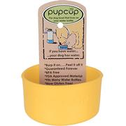 Original PupCup - Yellow