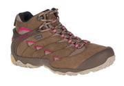 Women's Chameleon 7 Mid Waterproof