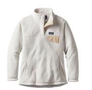 Girls' Re-Tool Snap-T Fleece Pullover