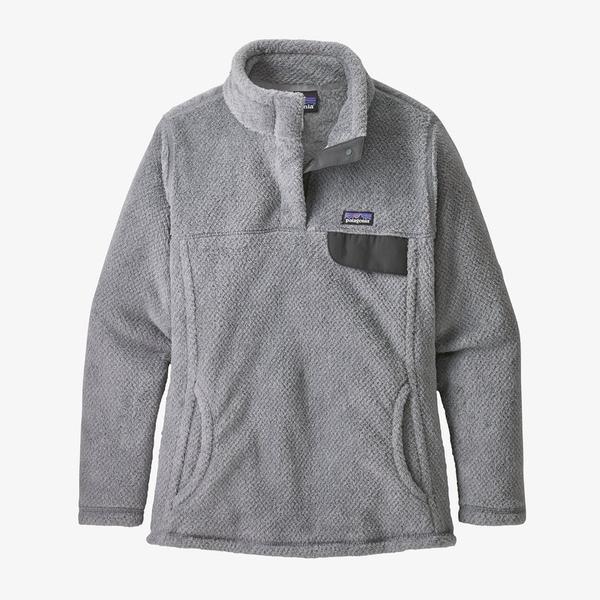 Girls ' Re- Tool Snap- T Fleece Pullover