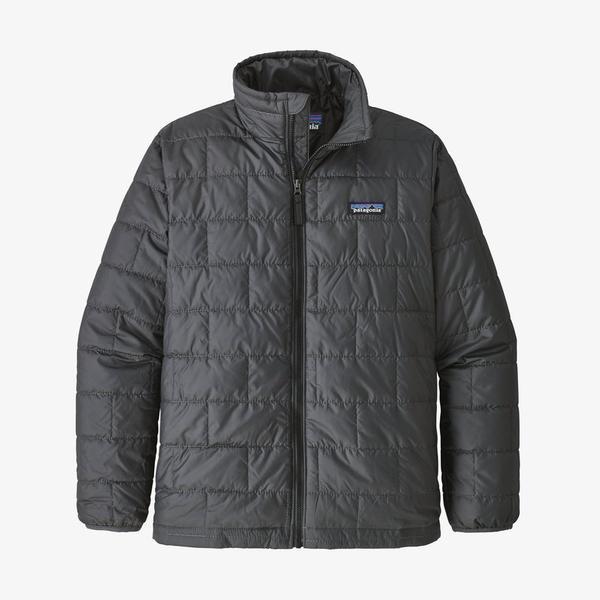 Boy's Nano Puff Jacket
