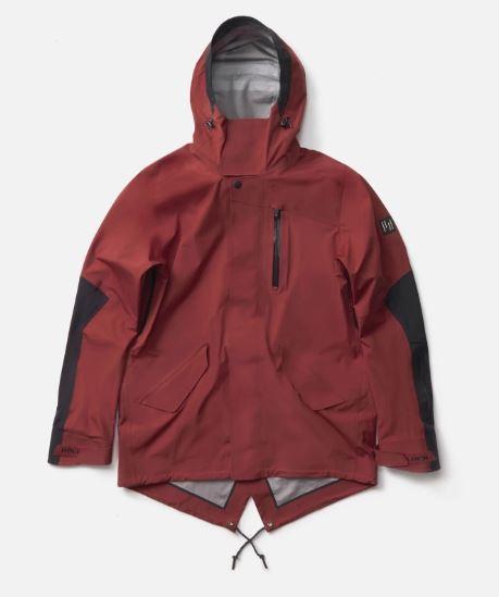 M- 51 Fishtail Jacket