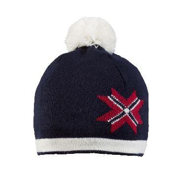 Olympic Passion Hat