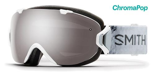I/Os Goggle - White Venus/Chromapop Sun Pltinum Mirror (17/18)