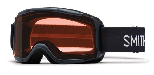 Daredevil Goggle - Black/Rc36 (18/19)