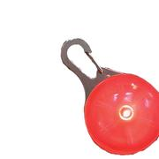 SpotLit Carabiner Light - Red