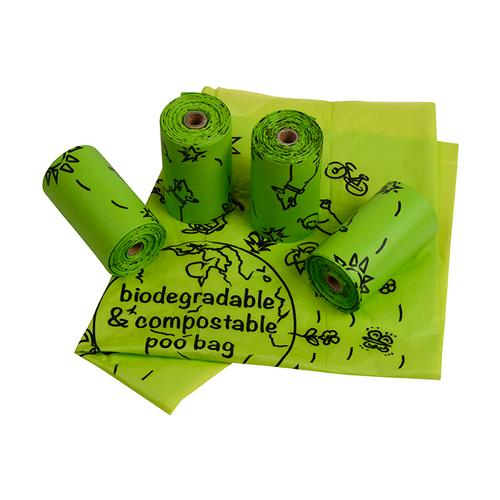 Pack- A- Poo Biodegradable Bags