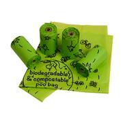 Pack-A-Poo Biodegradable Bags