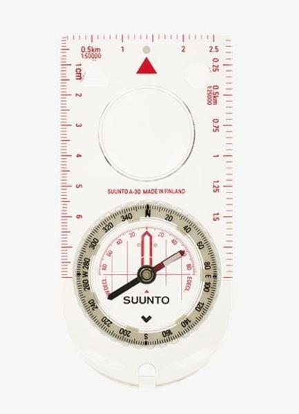 A- 30 Nh Usgs Compass