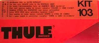 Fit Kit 103