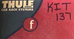 Fit Kit 137