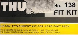 Fit Kit 138