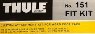 Fit Kit 151