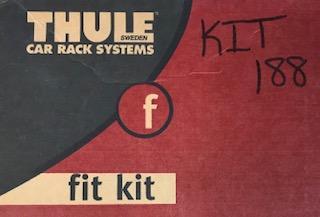 Fit Kit 188