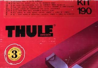 Fit Kit 190