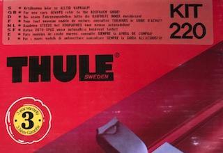 Fit Kit 220
