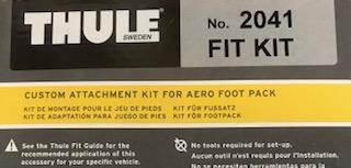 Fit Kit 2041