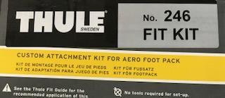 Fit Kit 246