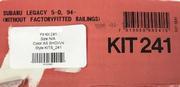 Fit Kit 241