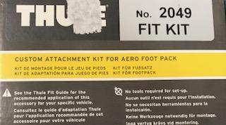 Fit Kit 2049