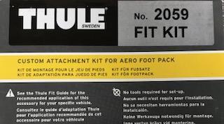 Fit Kit 2059