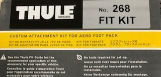 Fit Kit 268