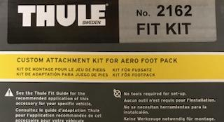 Fit Kit 2162