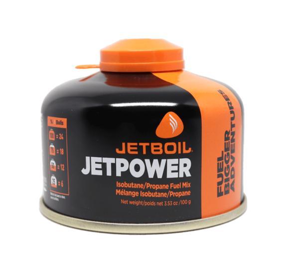 Jetpower Fuel - 100g