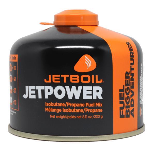Jetpower Fuel - 230g
