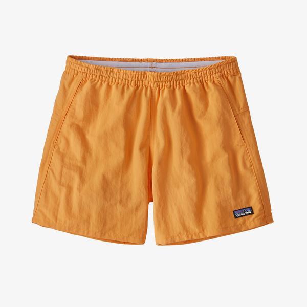 Women's Baggies Shorts - 5