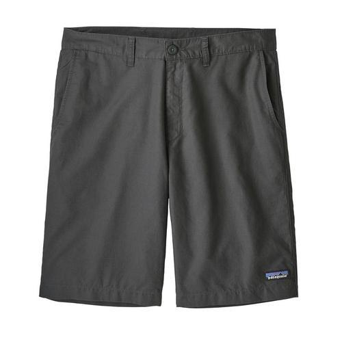 Lightweight All- Wear Hemp Shorts - 10